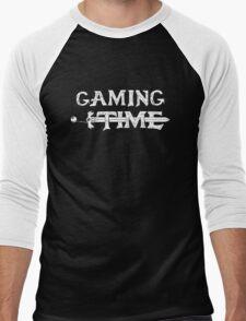 Gaming time Men's Baseball ¾ T-Shirt