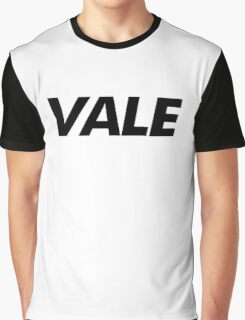 VALE Graphic T-Shirt