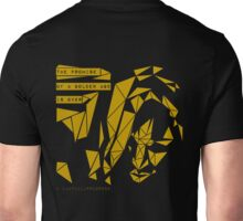 The Golden Age Is Over Unisex T-Shirt