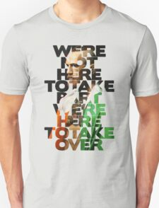 Irish McGregor Unisex T-Shirt