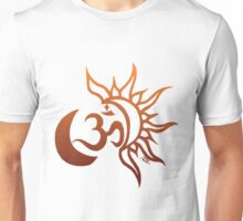 Celestial Om Unisex T-Shirt