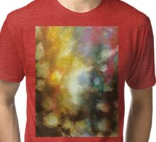 Genie Wind Tri-blend T-Shirt