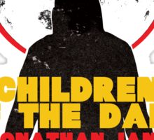 Children of the Dark Sticker