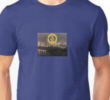 Honolulu  Police After Dark Unisex T-Shirt