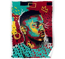 Lamar Poster
