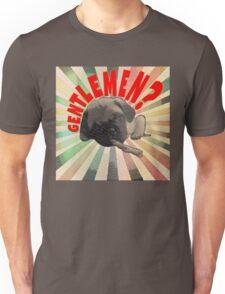 Gentleman Smitty Unisex T-Shirt