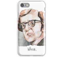 Wheat. iPhone Case/Skin