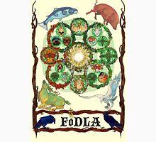 FoDLA Wheel of the Year Tank Top