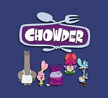 Chowder Unisex T-Shirt