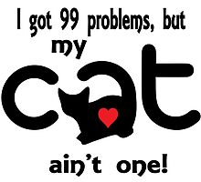 99 problems cat 2 by persephony4