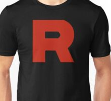 Team Rocket - PKMN Cosplay Unisex T-Shirt