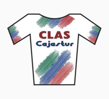 Retro Jerseys Collection - CLAS Kids Tee