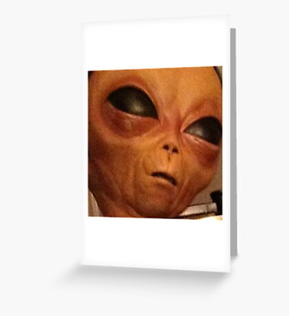 Lil Mayo Greeting Card