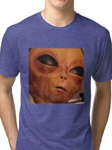 Lil Mayo Tri-blend T-Shirt