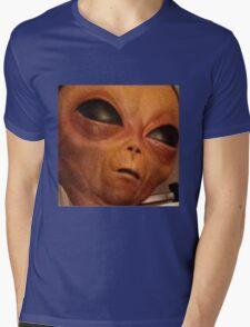 Lil Mayo Mens V-Neck T-Shirt