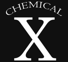 Chemical X One Piece - Long Sleeve