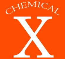 Chemical X Kids Tee