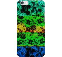 Lace Layers iPhone Case/Skin