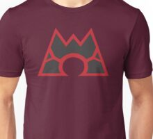 Team Magma - PKMN Cosplay Unisex T-Shirt