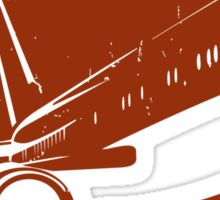 Aviation Spotter Sticker