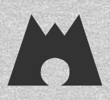 Team Magma (Original Mono version) - PKMN Cosplay One Piece - Short Sleeve