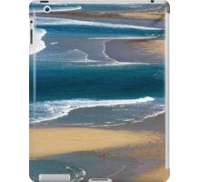Sennen - Whitesands Bay, Cornwall iPad Case/Skin