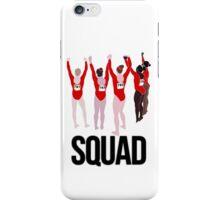 SQUAD iPhone Case/Skin