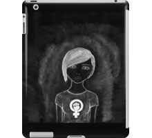 Feminist Spirit iPad Case/Skin