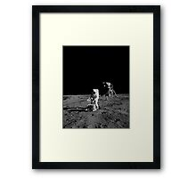 Apollo 11 - 1 Framed Print