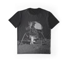 Apollo 11 - 2 Graphic T-Shirt