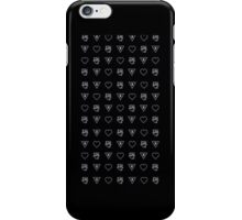the neighbourhood iPhone Case/Skin