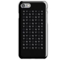 the neighbourhood iPhone Case/Skin