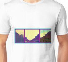 Ridge Range River Unisex T-Shirt