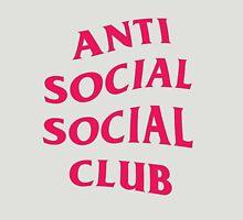 Anti Social Social Club - WaterMELON Unisex T-Shirt