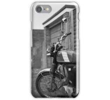 Motorcycle iPhone Case/Skin