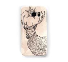 Mandala Deer Samsung Galaxy Case/Skin