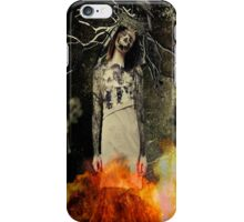 Infernum iPhone Case/Skin