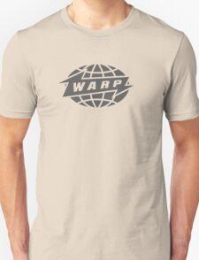 Record Label 6 (grey) Unisex T-Shirt