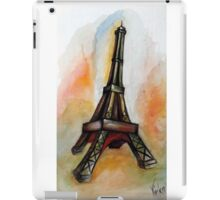 Tower iPad Case/Skin