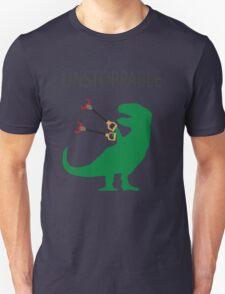 Unstoppable T.Rex Unisex T-Shirt