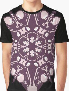 Trippy Hippy 13 Graphic T-Shirt