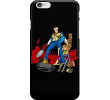 Mystery of Darkness iPhone Case/Skin