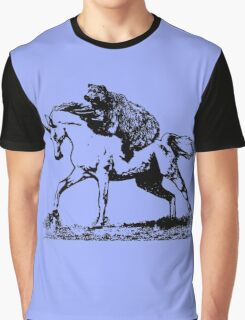 In search of the elusive unicorn  Graphic T-Shirt