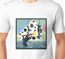 Rescue At Sea Unisex T-Shirt