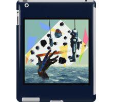 Rescue At Sea iPad Case/Skin
