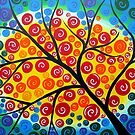 Feeling Centred by cathyjacobs