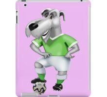 50 Shades of Green iPad Case/Skin