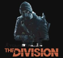 tom clancy the division One Piece - Long Sleeve