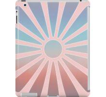 Pantone 2016 Flower iPad Case/Skin