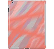 Pantone 2016 Lines iPad Case/Skin